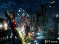《虐杀原形2》PS3截图-1