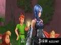 《王国之心 梦中降生》PSP截图-27