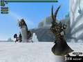 《怪物猎人 边境G》PS3截图-52