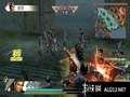 《真三国无双5 特别版》PSP截图-23
