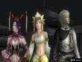 《无双大蛇Z》PS3截图-8