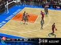 《NBA 2K11》PSP截图-3