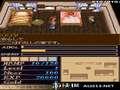 《伊苏2 DS》NDS截图-11