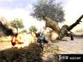 《怪物猎人3》WII截图-50