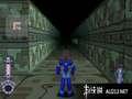 《洛克人 Dash 钢铁之心》PSP截图-9