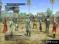 《真三国无双Online Z》PS4截图-2