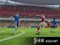《FIFA 12》3DS截图-22