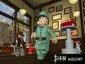 《乐高印第安纳琼斯2 冒险再续》PSP截图-2