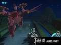 《乐高忍者 忍者机器人》3DS截图-4