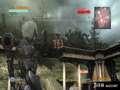 《合金装备崛起 复仇》PS3截图-72