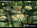 《真女神转生 灵魂骇客(PS1)》PSP截图-15