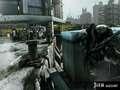 《幽灵行动4 未来战士》PS3截图-14