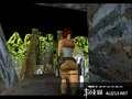《古墓丽影1(PS1)》PSP截图-45