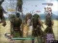 《无双大蛇Z》PS3截图-10