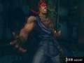 《超级街霸4 AE》PS3截图