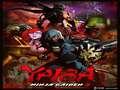 《剑勇传奇 忍者龙剑传Z》PS3截图-203