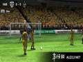 《FIFA 11》PSP截图