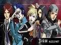 《女神异闻录2 罪》PSP截图-4