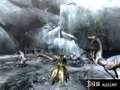 《怪物猎人3》WII截图-174