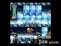《洛克人X4(PS1)》PSP截图-32