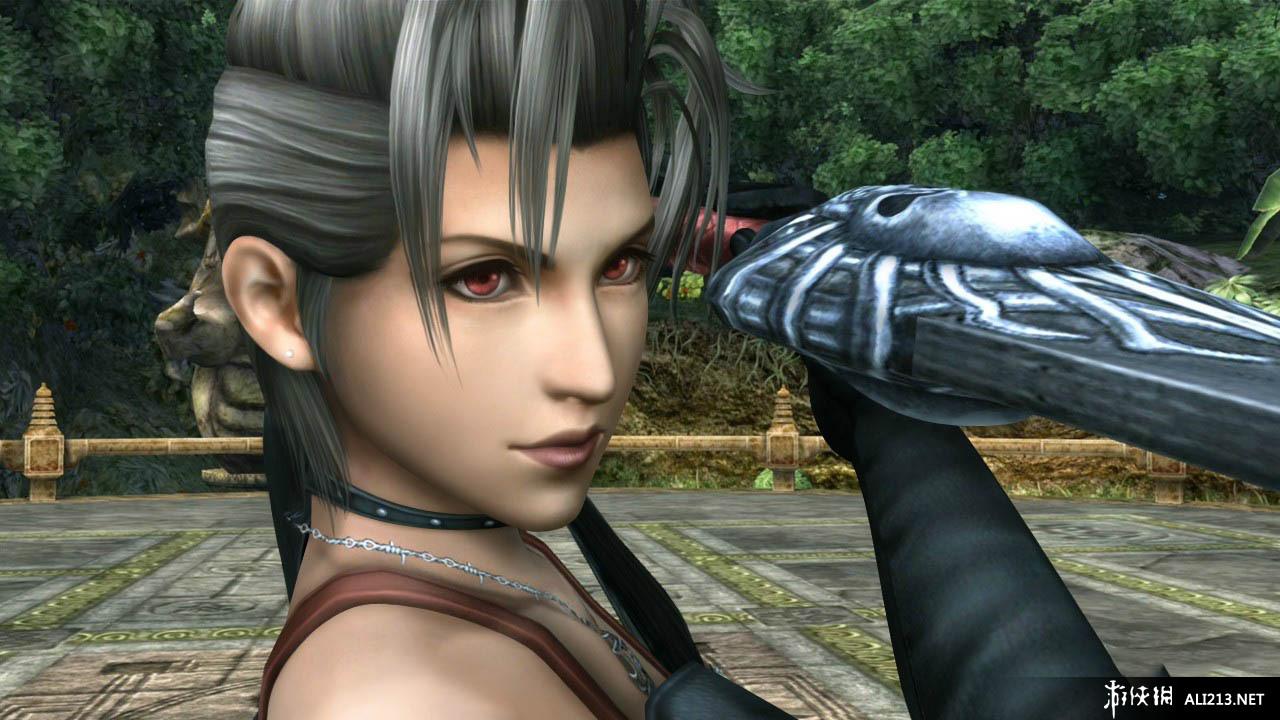 最终幻想10 高清版 PSV截图图片 8 游侠图库
