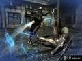 《合金装备崛起 复仇》PS3截图-95
