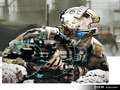 《幽灵行动4 未来战士》XBOX360截图-105
