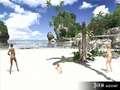 《死或生 沙滩排球2》XBOX360截图-22