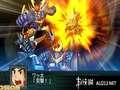 《第二次超级机器人大战Z 再世篇》PSP截图-114
