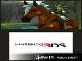 《塞尔达传说 时之笛3D》3DS截图-66