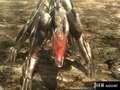《合金装备崛起 复仇》PS3截图-13
