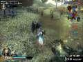 《真三国无双Online Z》PS3截图-17