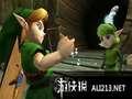 《塞尔达传说 时之笛3D》3DS截图-15