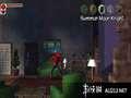 《蜘蛛侠 暗影之网》PSP截图-8