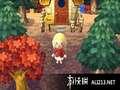 《来吧!动物之森》3DS截图-12