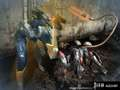 《合金装备崛起 复仇》PS3截图-12