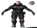 《虐杀原形2》PS3截图-63