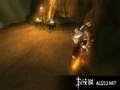 《战神 奥林匹斯之链》PSP截图-5