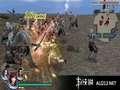 《无双大蛇》PSP截图-22