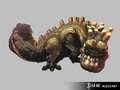 《怪物猎人3》WII截图-264