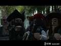 《乐高加勒比海盗》PS3截图-56