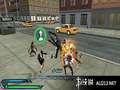 《蜘蛛侠 3》PSP截图-1
