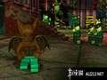 《乐高 蝙蝠侠》PSP截图-2