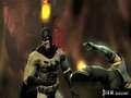 《真人快打大战DC漫画英雄》XBOX360截图-11