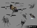 《幽灵行动4 未来战士》PS3截图-91