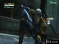 《合金装备崛起 复仇》PS3截图-115