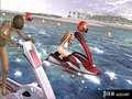 《死或生 沙滩排球2》XBOX360截图-7