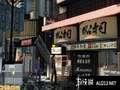《黑豹2 如龙 阿修罗篇》PSP截图-23