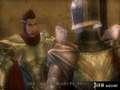 《剑刃风暴 百年战争》XBOX360截图-26
