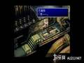 《最终幻想7 国际版(PS1)》PSP截图-73
